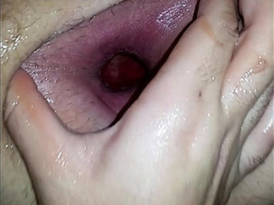 Sensual and intensive anal fisting with hot and lusty men